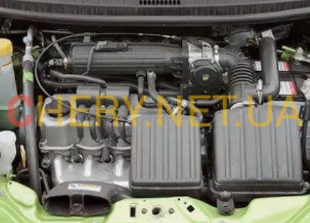 Двигатель Дэу Матиз